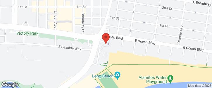 800 E Ocean Boulevard #204 Long Beach CA 90802
