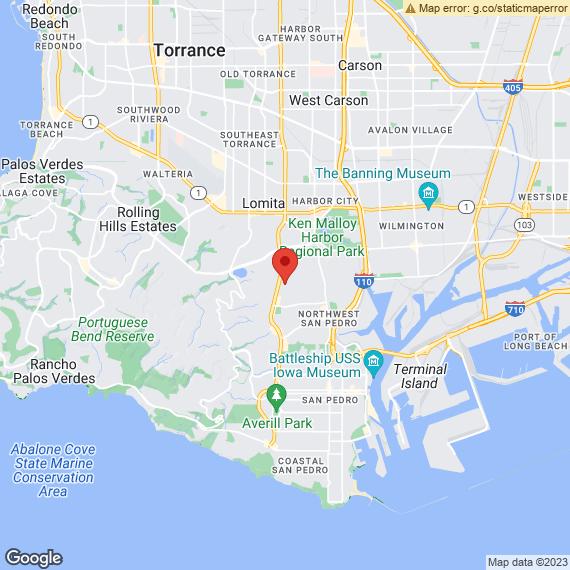 desktop map