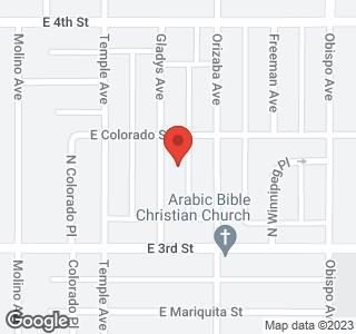 334 Gladys Avenue #101