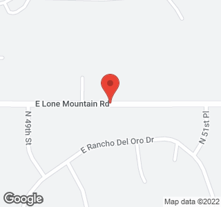 5012 E LONE MOUNTAIN Road