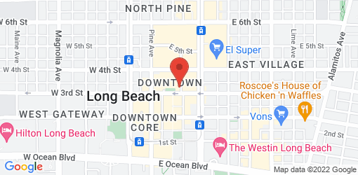Directions to Loose Leaf Boba Company