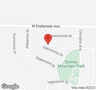 5370 Satinstone Drive