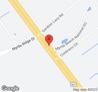 3045 East Highway 501 Car Mart