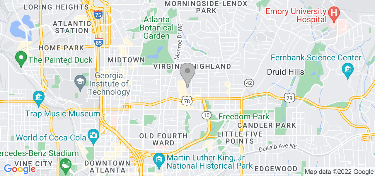675 Greenwood Ave NE, Atlanta, GA 30306, USA