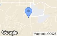 Map of Perris, CA