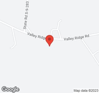 501 Valley Ridge Road