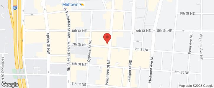 878 NE Peachtree Street NE #309 Atlanta GA 30309