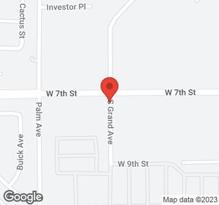 913 S Grand Avenue 198