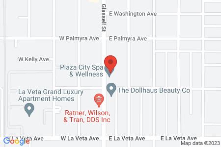 static image of369 South Glassell Street, Orange, California