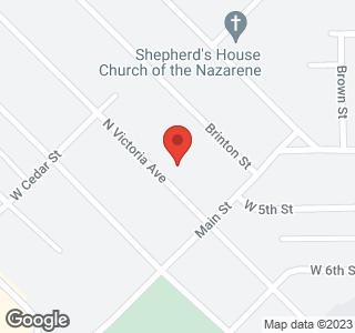 141 N Victoria Avenue