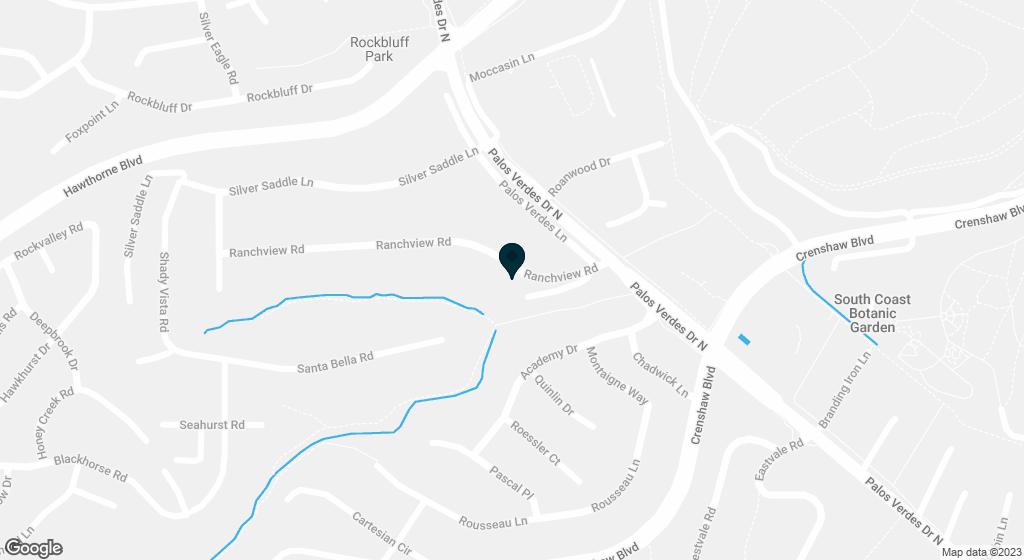 18 Ranchview Rolling Hills Estates CA 90274