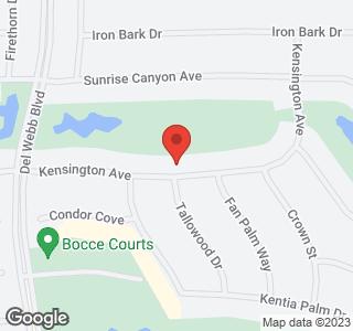 78526 Kensington Avenue