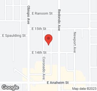 1414 Coronado Avenue , 304