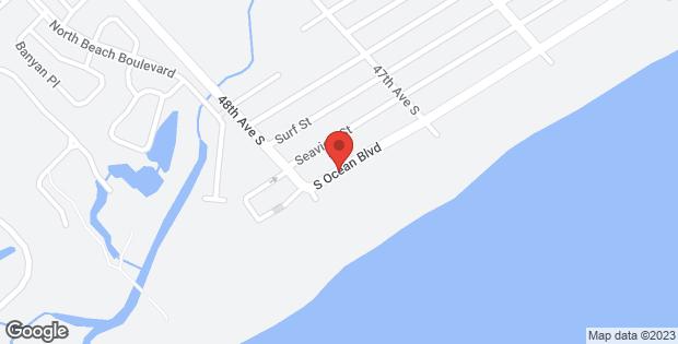 4719 S Ocean Blvd. #207 North Myrtle Beach SC 29582