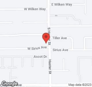 105 W Sirius Ave
