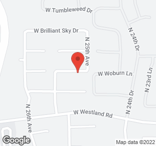 3019 W WOBURN Lane