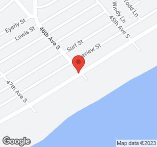 4604 S Ocean Blvd. , 2D