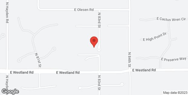 8288 E THORNTREE Drive Scottsdale AZ 85266