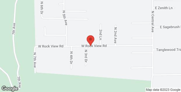 52X W Rock View Road - Phoenix AZ 85085