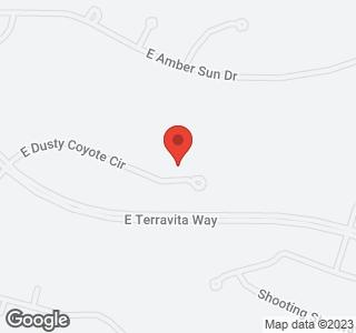 6332 E DUSTY COYOTE Circle