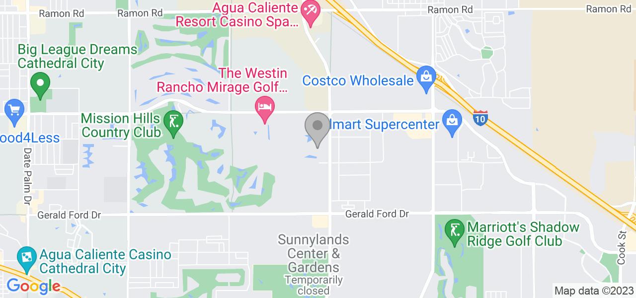 8 Oak Tree Dr, Rancho Mirage, CA 92270, USA
