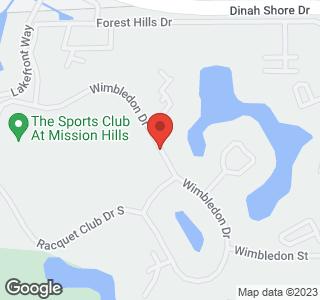 369 Wimbledon Drive