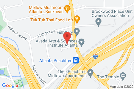 static image of1708 Peachtree Road Northwest, Suite 425, Atlanta, Georgia