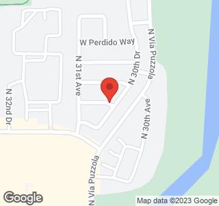 3014 W VILLA CASSANDRA Drive