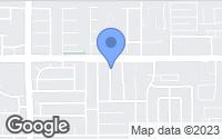 Map of Garden Grove, CA