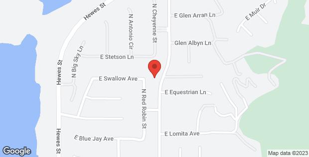 905 N Red Robin Street Orange CA 92869