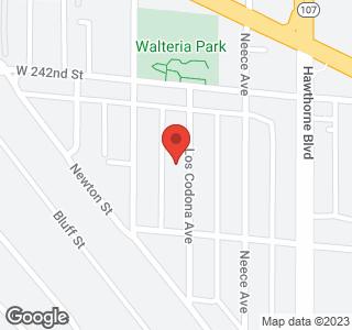 24235 Los Codona Avenue