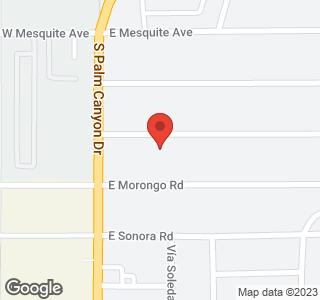 155 E Ocotillo Avenue