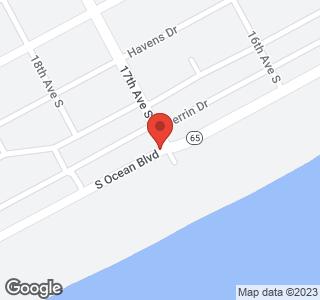 1709 S Ocean Blvd. 708