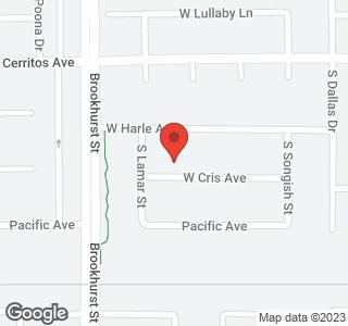 2145 W Cris Avenue