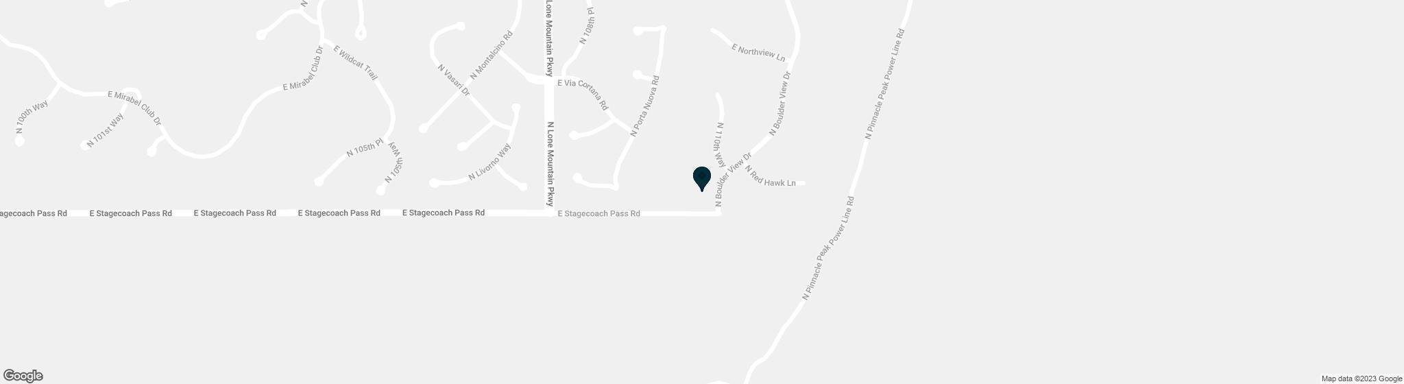 36290 N Boulder View Drive #85 Scottsdale AZ 85262