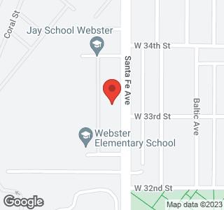3365 Santa Fe Ave # 92