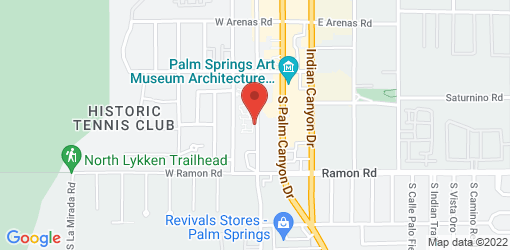 Directions to CHi CHi Restaurant
