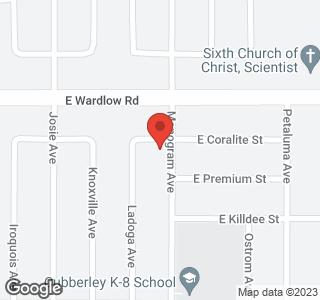 3345 Monogram Ave