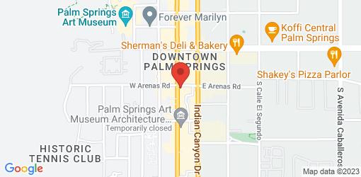 Directions to Lulu California Bistro