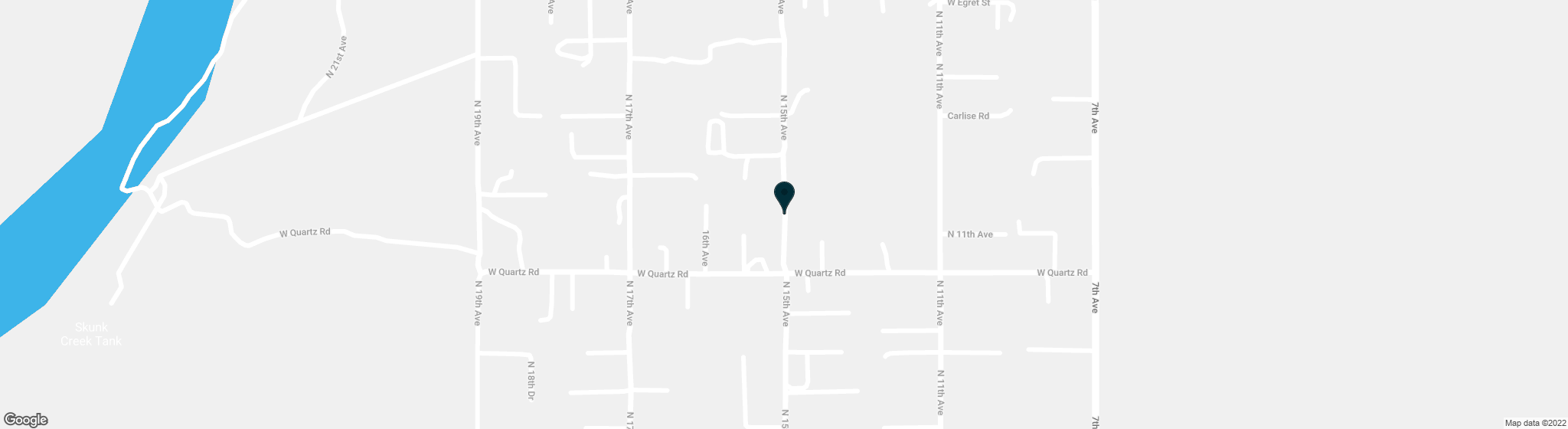 37100 N 15TH Avenue - Phoenix AZ 85086