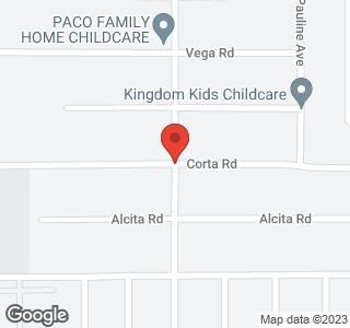 612 Corta Road