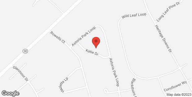 202 Astoria Park Loop Conway SC 29526