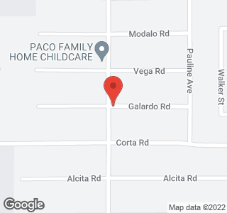 560 Galardo Road