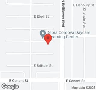 5432 E Harco Street
