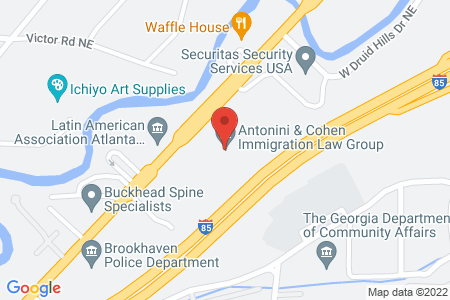 static image of2751 Buford Highway Northeast, Suite 410, Atlanta, Georgia