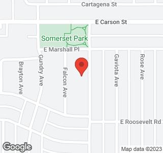 3951 Walnut Ave