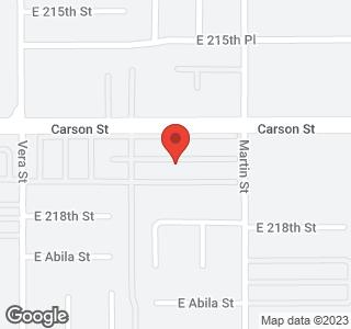 1502 E Carson St #311
