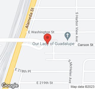 2523 E Carson Street