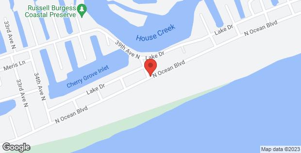 3905 N Ocean Blvd. North Myrtle Beach SC 29582