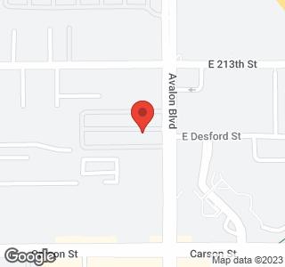 21425 S. Avalon Blvd.